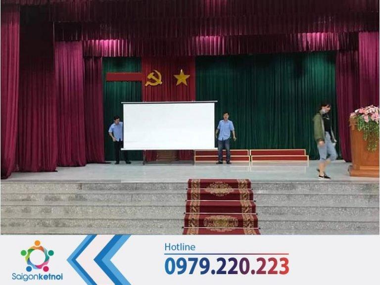 thuê hội trường Tp.HCM