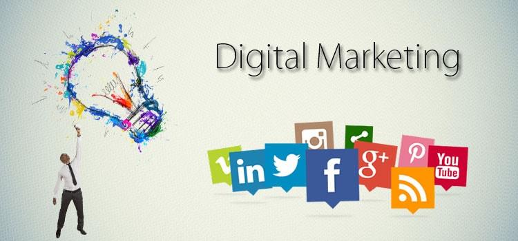 chiến dịch digital Marketing giáo dục