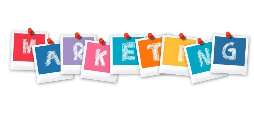 marketing ngành giáo dục