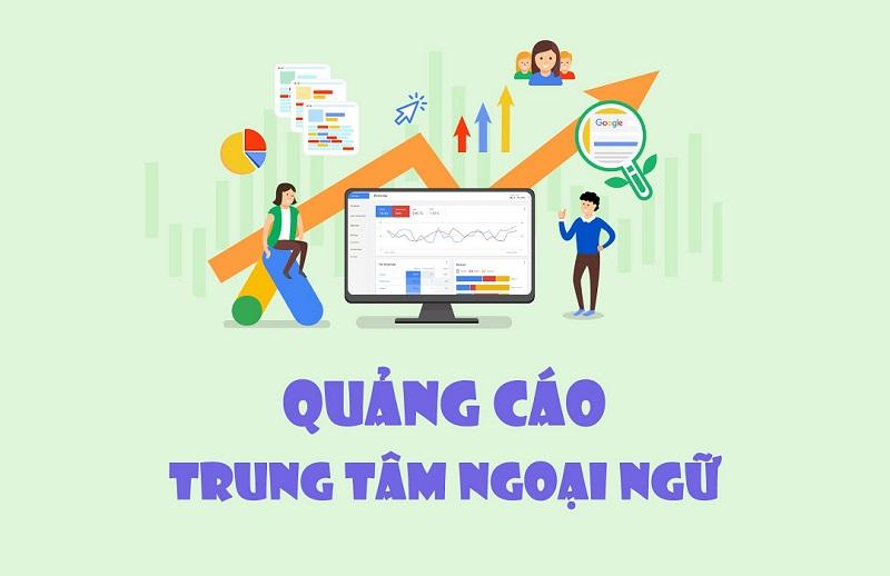 Marketing trung tâm ngoại ngữ