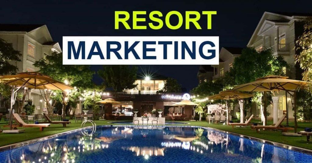 resort-marketing