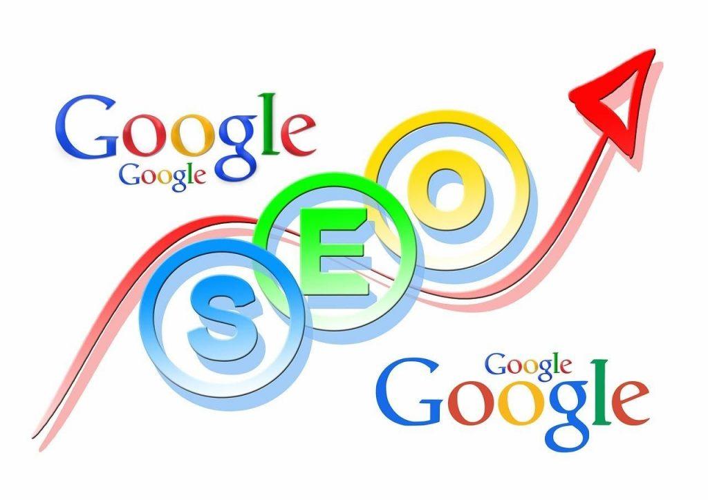 SEO từ khóa lên top Google